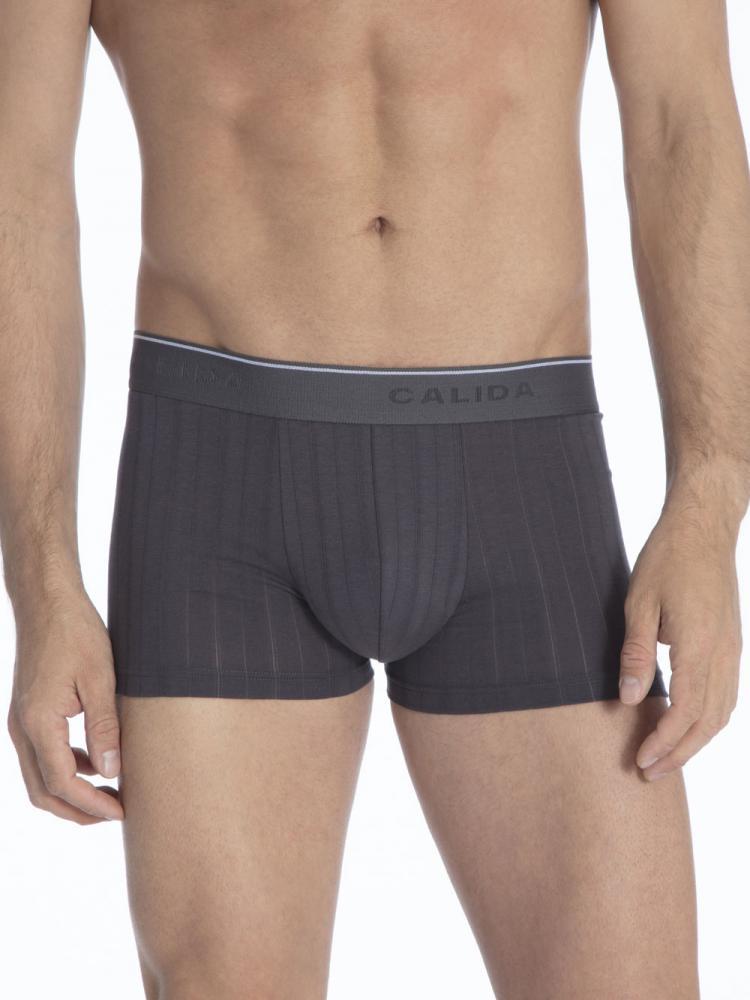 BOXER calida pure /& STYLE NEW BOXER SHORT Panty funzione di biancheria intima