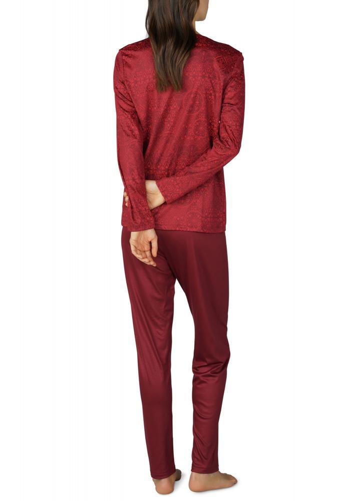Mey Night Ruby Damen Schlafanzug