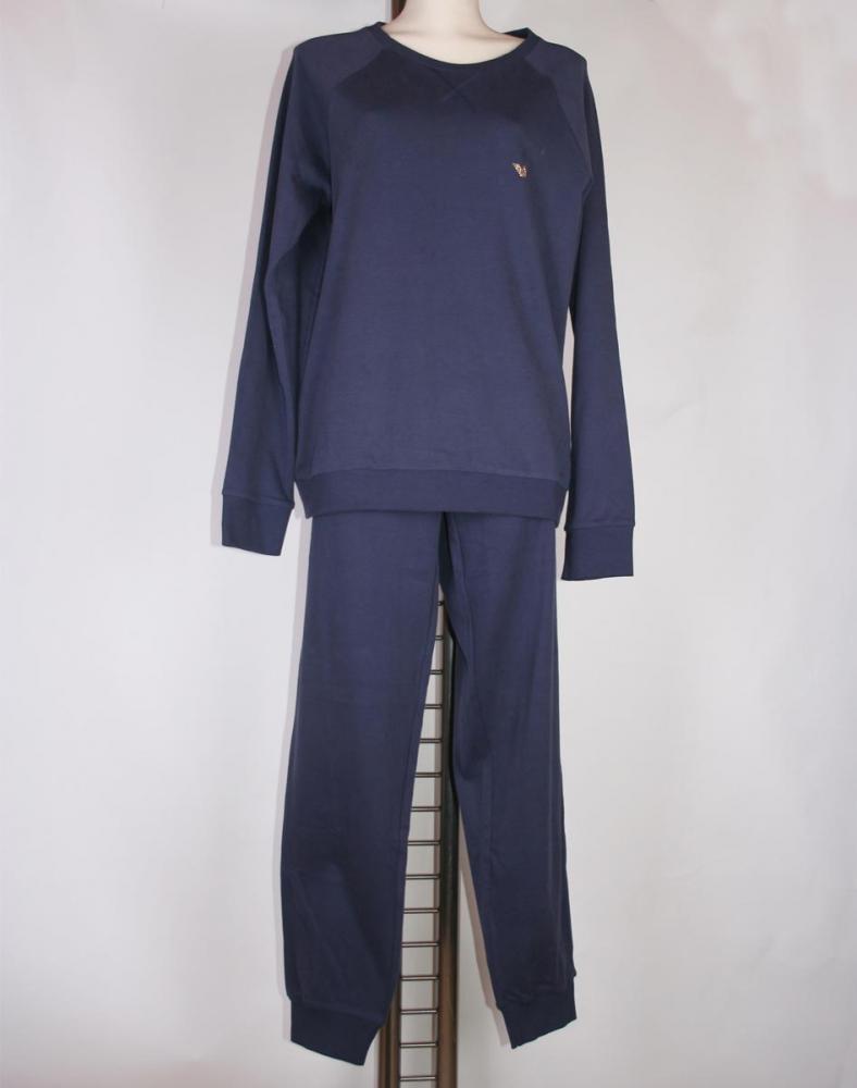 Emporio Noches Mono acogedoras pijama para de Armani en mujer awwR4q5X